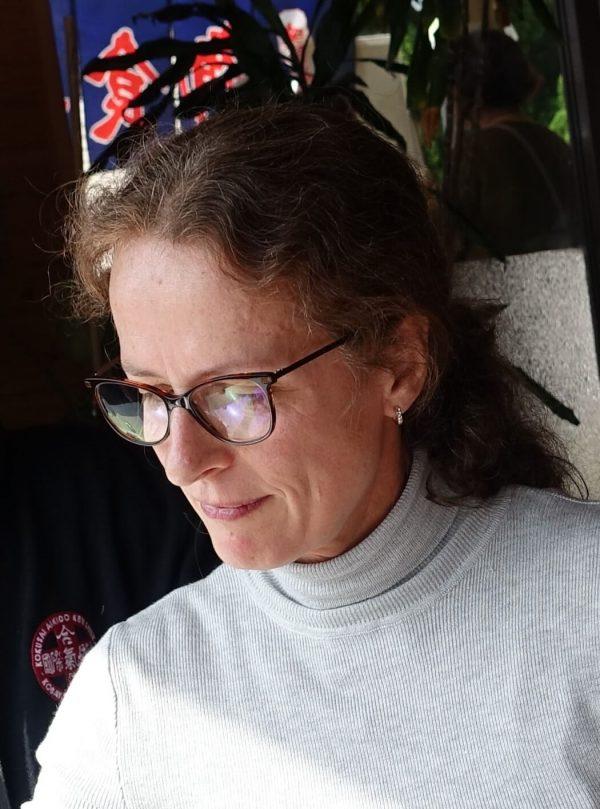 Anne Lebranchu voyage Japon 2019